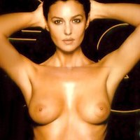 Monica Bellucci and her sexy pictures and photos collection
