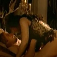 Monica Bellucci sex scenes from 'The Brotherhood Of The Wolf'