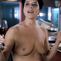 Sexy photos with Neve Campbell