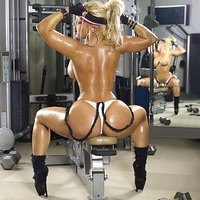 Nicole Coco Austin Perfect Ass