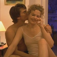 Lovely and tender Nicole Kidman pictures!