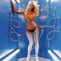 Pamela Anderson naked pics