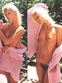Weaver nackt Patty  Shannen Doherty