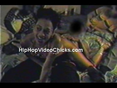 Rapper Trina Hotel Sex Tape