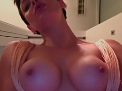 Rose McGowan leaked selfies