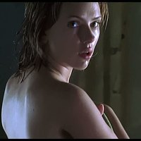 Scarlett Johansson getting totally naked in 'A Love Song For Bobby Long'
