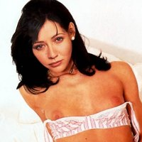 Shannen Doherty Fake