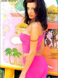 Nackt  Sonia Vollereaux Sonia Vollereaux