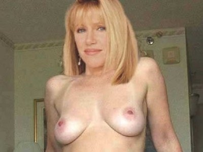 Suzanne Somers Fake