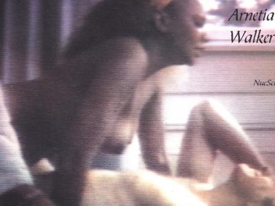 Arnetia Walker  nackt